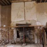 cheminée consolidée